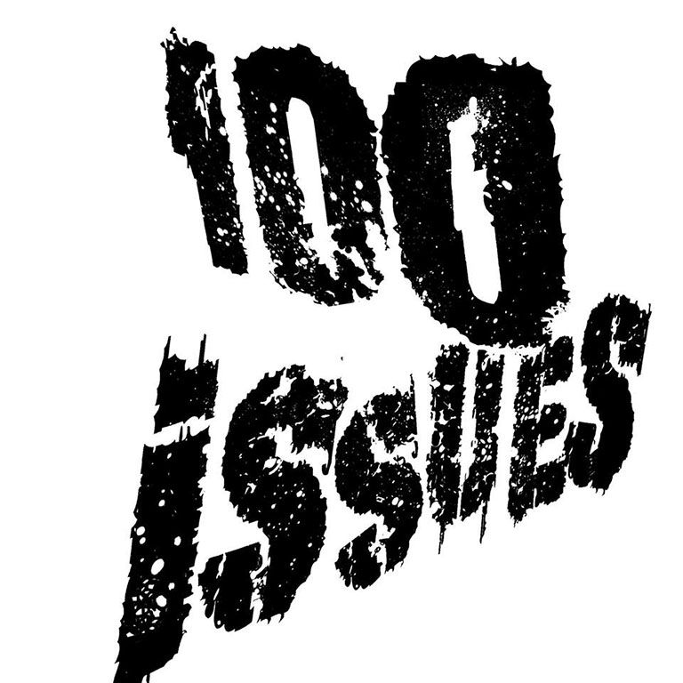 Logo Cie 100 issues